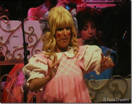Boneca - Carla