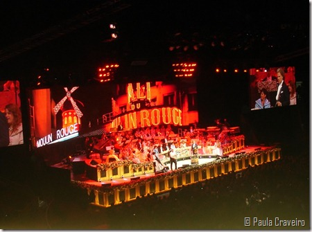 André Rieu and Johann Strauss Orchestra