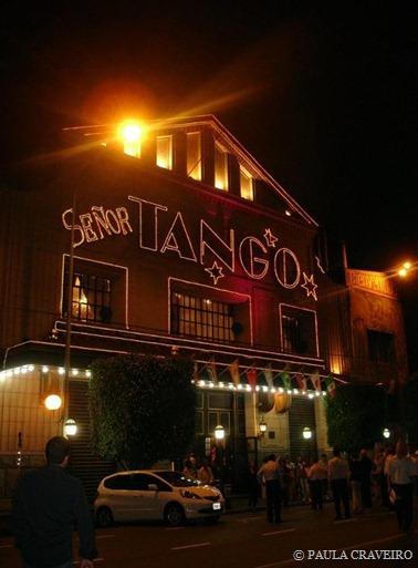 Señor Tango